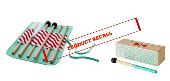 ikea singapore product recall lattjo drum sticks or lattjo tongue drum for choking hazard. Black Bedroom Furniture Sets. Home Design Ideas