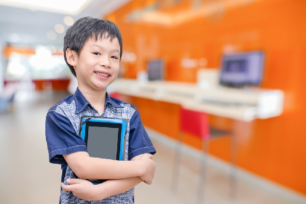 choosing a school in singapore