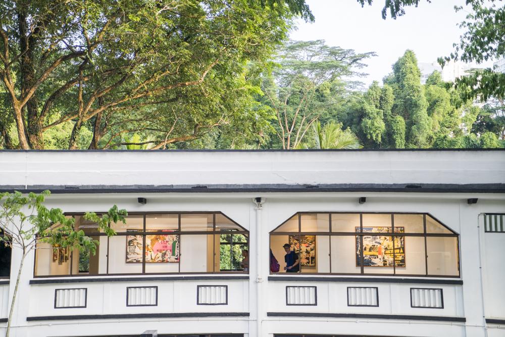 Singapore Heritagefest 2016
