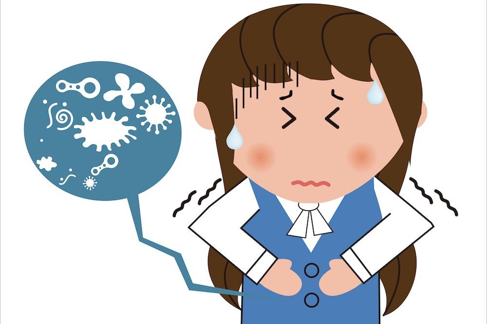 Symptoms Of Toddler Food Poisoning Parents World
