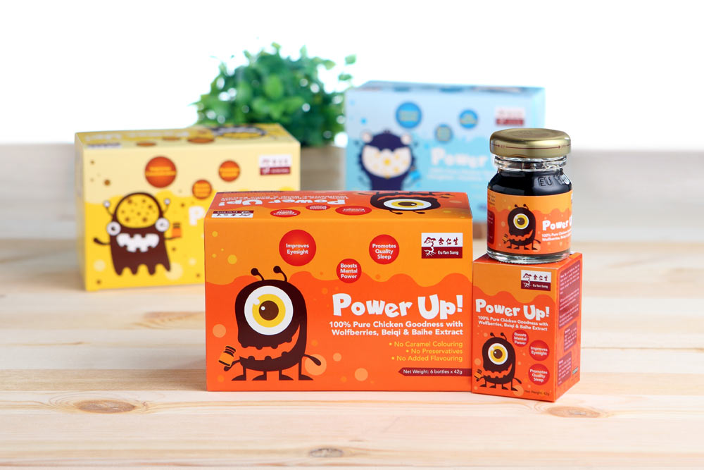 brain boosting food eu yang seng power up