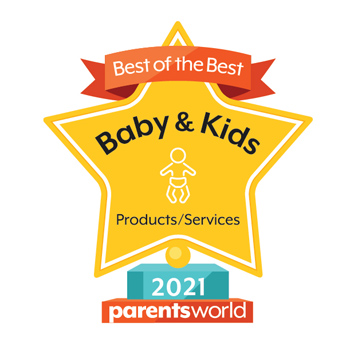 BEST OF THE BEST – BABY & KIDS 2021