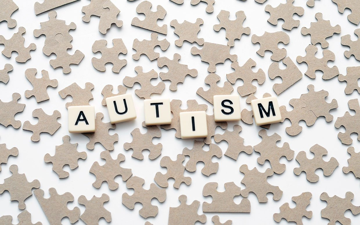 Spotting Early Signs of Autism in Children
